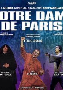 Il Gobbo di Notre Dame de Paris